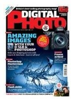 Publication Digital Photo Magazine